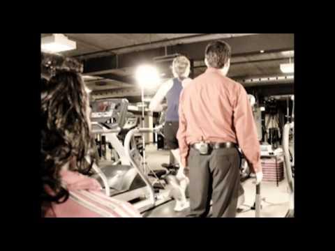 Les VALKYRIES - Épisode 2 - Fitness féminin, test de force, nutrition