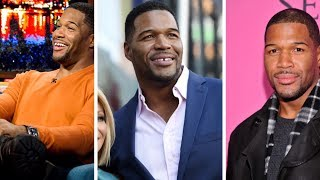 Michael Strahan: Short Biography, Net Worth & Career Highlights