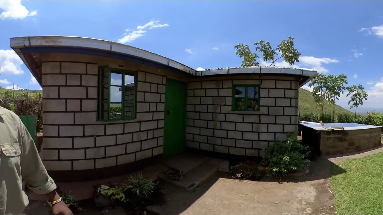 Visit a Talanton Investment in Kenya via Virtual Reality