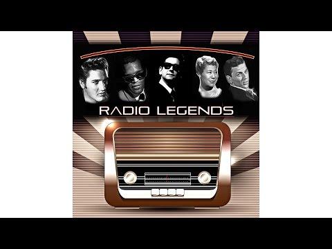 The Kingston Trio - Radio Legends