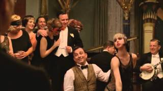 Boardwalk Empire - Old King Tut -Stephen DeRosa and Meg Steedle