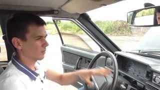 Обзор Тест Драйв ВАЗ 21099 Lada Samara Tuning 90 л.с. 2006 г.в. Пиленая ГБЦ Чип Тюнинг