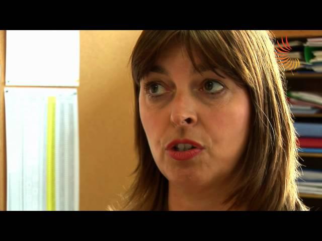 Stockton CC Pauline Beall