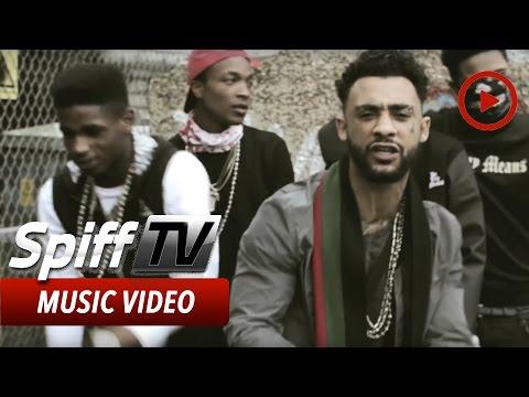 Mishax [BAM] - Think You A Gangster [Music Video] @Mishax_BAM @TheBAM213 @Spifftv
