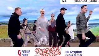 Артур Пирожков и Русские Перцы танцуй как челентано!!
