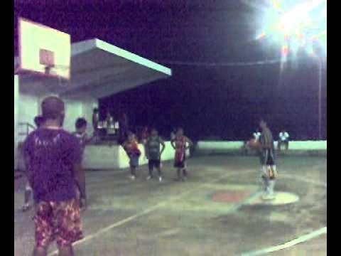 CAWAYAN A VS B BASKETBALL PART 3