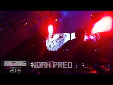 MEME 2015 -  Noah Pred at The Cube