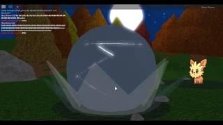 #33 Roblox   Pokemon tijolo bronze   Ovos para incubação #3