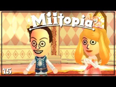 Alle kaufen Scheiße - MiiTopia - #15 - Balui - Nintendo 3DS