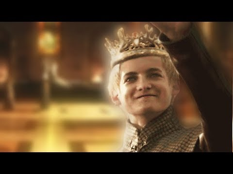 Out of Context Joffrey Baratheon