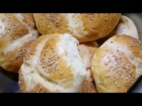 ☙-vlog-☙-recette-brioche,-premiers-pains-maisons