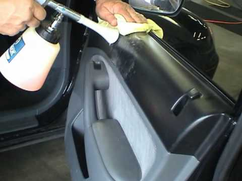 Auto Detailing Maintenance Tornador Cleaning Youtube
