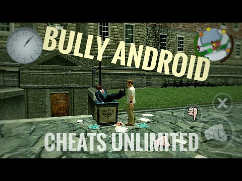 Cheat Bully Android Work All Device [From Dukuntrik.com]