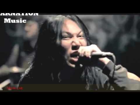 Most Popular Indonesian Metal Band (Go International Music) Live