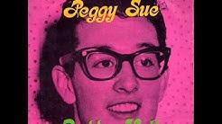 Buddy Holly - Peggy Sue HQ