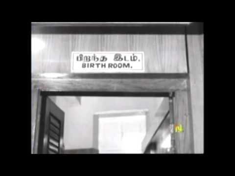 A 1984 Documentary in Hindi on Kamarajar part 1
