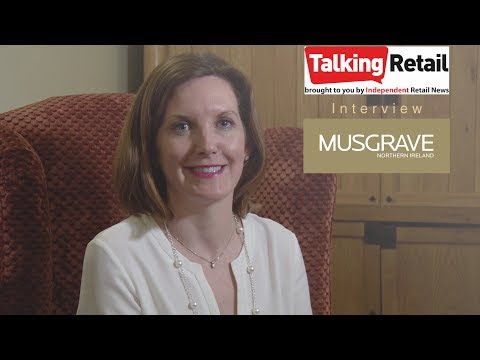 Musgrave Northern Ireland's retail and foodservice initiatives