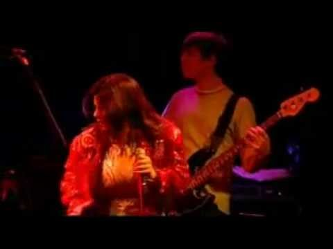 Marina and the Diamonds London Calling - Paradiso - Amsterdam 01/05/2009