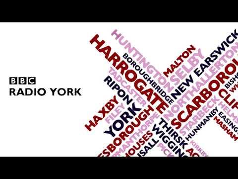 Radio York 16-02-18