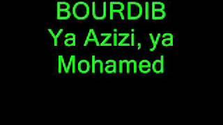 Ya azizi, ya Mohamed