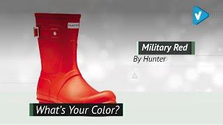 Hunter Womens Original Short Wellington Synthetic Rain Boots | Rain Footwear 2019