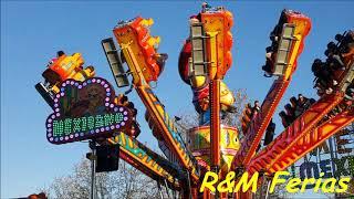 Fotos Feria de Abril de Leganés (Madrid) 2018-R&M Ferias.