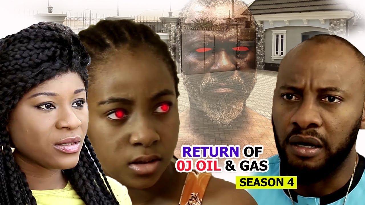 Download Return Of OJ Oil & Gas Season 4 - 2018 Latest Nigerian Nollywood Movie Full HD | YouTube Films