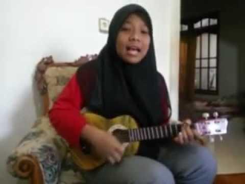 lagu Mahasiswa  ~ Buruh Tani Cover by @ferachocolatos