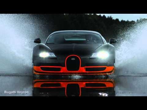 Самые красивые машины - слайд-шоу из фотографий