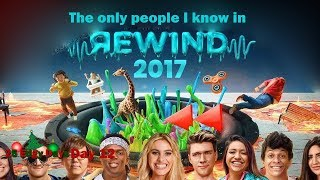 Youtube Rewind - The ones I know - Day 12 - 25 Edgy Days- Joshua Edge
