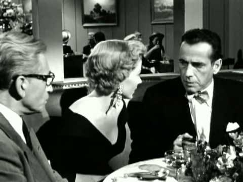 In a Lonely Place (1950) - Humphrey Bogart