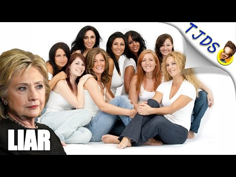 Hillary Lied About Women's Groups & The Bankruptcy Bill, Wikileaks Emails Show