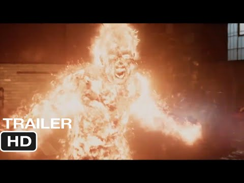 THE NEW MUTANTS | Action, Horror, Sci-Fi | TV Series | Official Trailer 2020