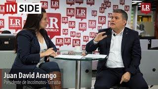Juan David Arango