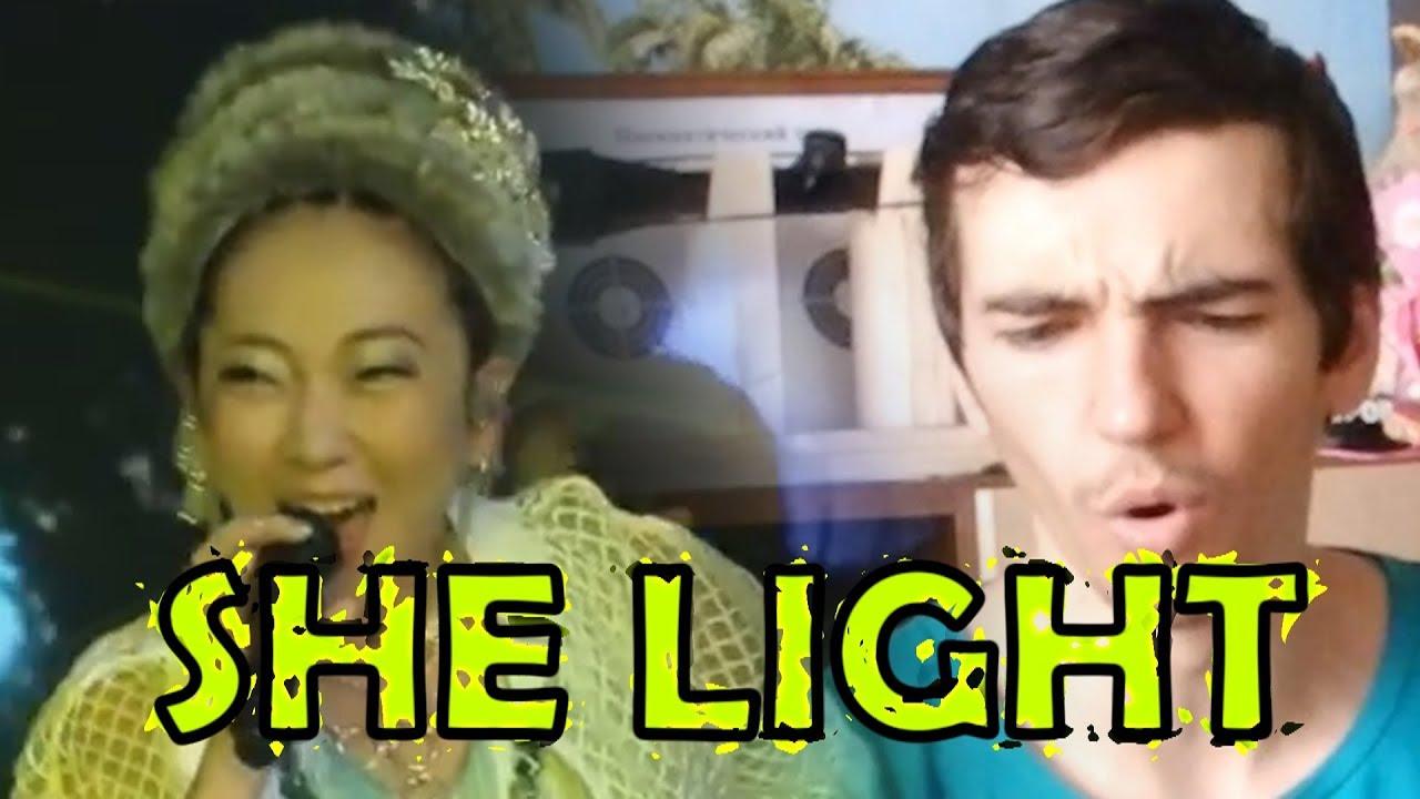 【會員專享】秘密版08期:MISIA米希亞《Into the light》極致高音演繹最燃現場 Singer|《歌手·當打之年》|| RUSSIAN ...