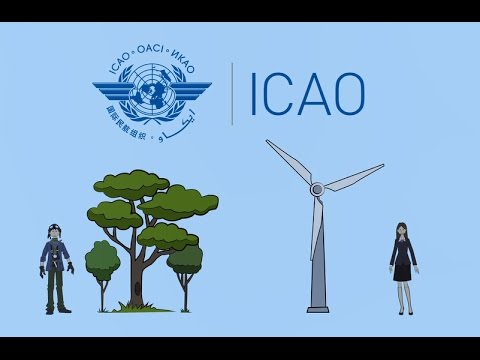 The Carbon Offsetting and Reduction Scheme for International Aviation (CORSIA)