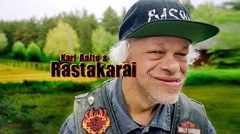 Kari Aalto & Rastakarai - Saba-daba duba-daba