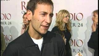 Radio Premiere Red Carpet Cast And Crew Interviews