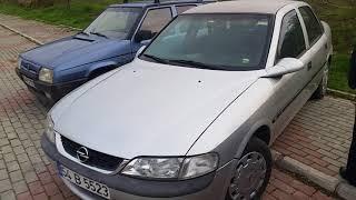 Telefon ile Araç Kontrol-StartStop. 96 model Opel Vectra