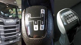 Коробка передач на грузовике. Как переключать? cмотреть видео онлайн бесплатно в высоком качестве - HDVIDEO