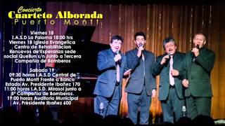 Algo Pido a Ti - Cuarteto Alborada (suscribirte) thumbnail