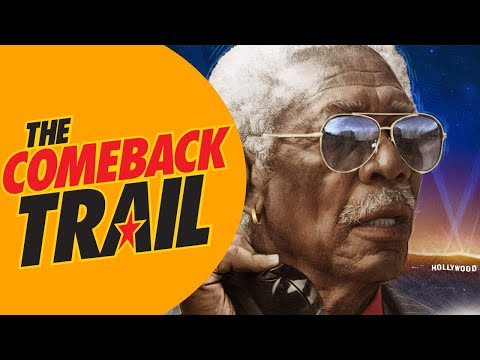 THE COMEBACK TRAIL (Robert De Niro, Morgan Freeman, Tommy Lee Jones) – Action Comedy Movie (2020)