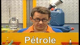 Quelle est la différence entre l'essence et le gasoil ? - C'est pas sorcier