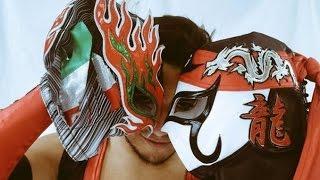 ARDL Lucha Libre 05/03/16: Un nuevo Octagón Jr., previa de Homenaje a Dos Leyendas y Rey de Reyes