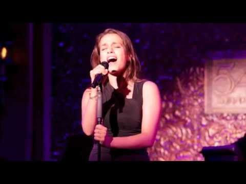 Party Girl - Ana Nogueira At 54 Below (Drew Brody Songs)