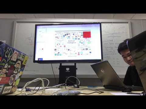 RSD Talk : Machine Learning and its Application in Power System