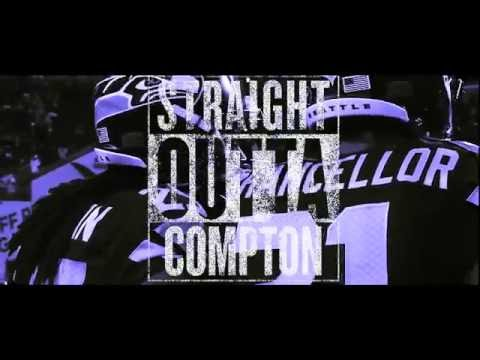 Richard Sherman - Straight Outta Compton (NFL) Highlights And Moments