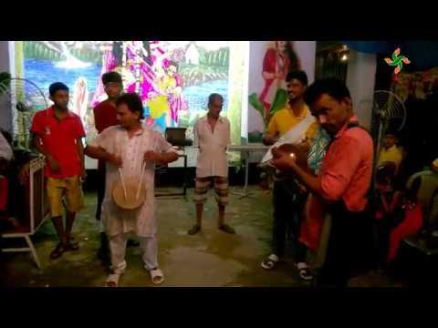 Danka Tasa at Santipur Asananda Para Durga Baroyaree