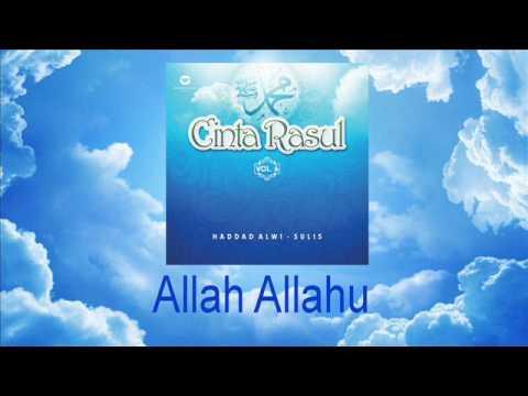 Haddad Alwi Feat Sulis   Allah Allahu