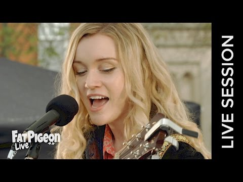 Nantwich Jazz & Blues Festival - Alana Rose